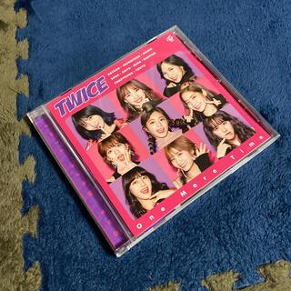 ウェストトゥワイス(Waste(twice))のOne More Time(K-POP/アジア)