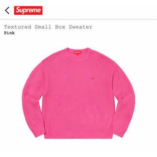 Supreme - 最終値下げ 国内正規品 新品未使用 SUPREME ニットセーター