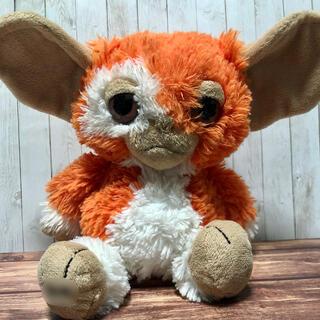 ビームス(BEAMS)のグレムリン30周年 NICI×BEAMS ギズモ ぬいぐるみ オレンジ 25cm(ぬいぐるみ)