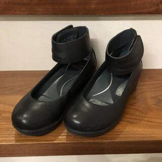 ダンスコ(dansko)のダンスコ ルル ブラック 36(ローファー/革靴)