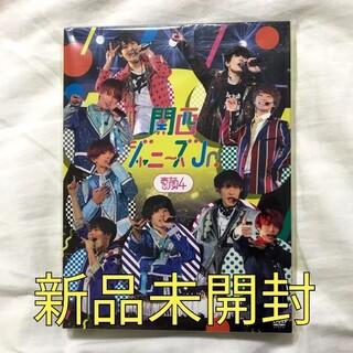 Johnny's - 【未開封】素顔4 関西ジャニーズJr.盤