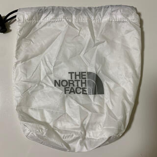 ザノースフェイス(THE NORTH FACE)のTHE NORTH FACE 収納袋(ショップ袋)