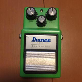 アイバニーズ(Ibanez)のアイバニーズ ts9(エフェクター)