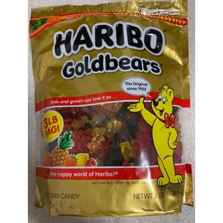 ゴールデンベア(Golden Bear)のハリボーグミ 1.36kg(菓子/デザート)