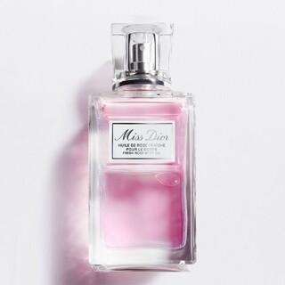 ディオール(Dior)の美品 箱有り ディオール ボディミスト ヘアオイル (ボディオイル)