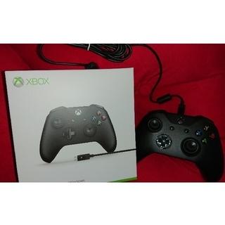 マイクロソフト(Microsoft)のMicrosoft Xboxコントローラー (その他)