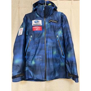 PHENIX フェニックス スキーウェア ジャパンチーム ジャケットパンツセット