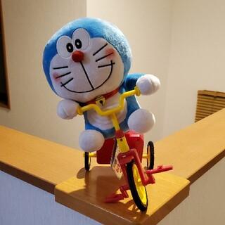ショウガクカン(小学館)のドラえもん わくわく三輪車ギミック(キャラクターグッズ)