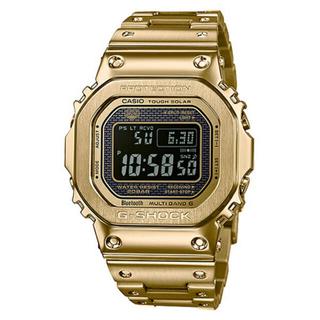 ジーショック(G-SHOCK)のCASIO カシオ G-SHOCK Gショック GMW-B5000GD-9JF(腕時計(デジタル))
