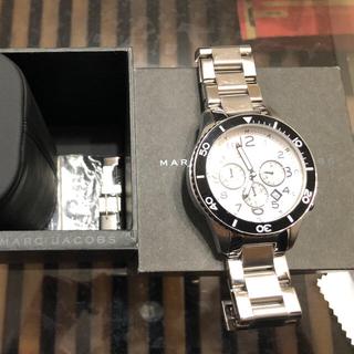 マークバイマークジェイコブス(MARC BY MARC JACOBS)のMARC BY MARC JACOBS MBM5027(腕時計(アナログ))