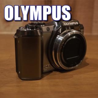 OLYMPUS - OLYMPUS デジタルカメラ