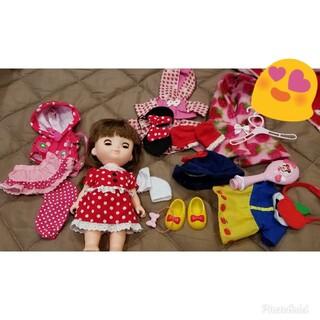 レミン&ソランお人形ディズニーおもちゃメルちゃんおままごと着せ替えドール遊び