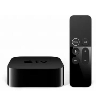 Apple - Apple Apple TV 4K 64GB MP7P2J/A(第5世代)