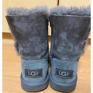 アグ(UGG)のUGGブーツ 19.5cm(ブーツ)