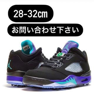 NIKE - 【大人気】ナイキゴルフシューズ jordan5