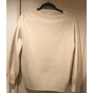 プラステ(PLST)のプラステ セーター(ニット/セーター)