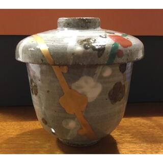 タチキチ(たち吉)のたち吉 橘吉 茶碗蒸し 乾山写 むし茶碗 5客 未使用(食器)