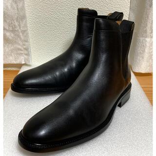 コールハーン(Cole Haan)のコールハーン サイドゴア ブーツ (ブーツ)
