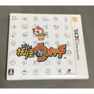 ニンテンドー3DS - 妖怪ウォッチ 3DS 中古