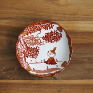 リトルミー(Little Me)のアマブロ × ムーミン 九谷焼 リトルミィ(食器)