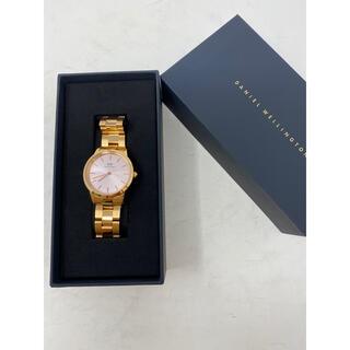 Daniel Wellington - 限定品‼️ダニエルウェリントン danielwellington 腕時計