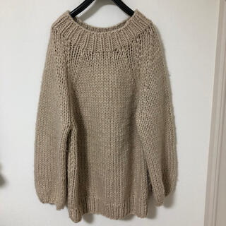 JEANASIS - セーター