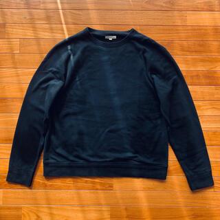 ワンエルディーケーセレクト(1LDK SELECT)のLADY WHITE CO スウェット USA製 ブラック 1LDK(スウェット)