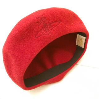 Vivienne Westwood - 【正規品】新品vivieenne ベレー帽