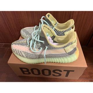 adidas - adidas / YEEZY BOOST 350 V2 YEEZREEL
