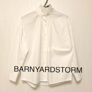 バンヤードストーム(BARNYARDSTORM)のBARNYARDSTORMシャツ(シャツ/ブラウス(長袖/七分))