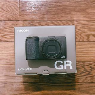 RICOH - RICOH GRⅢ