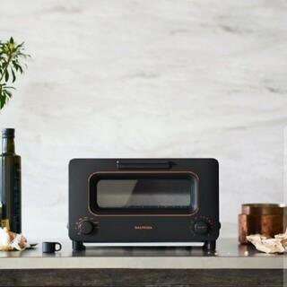 バルミューダ(BALMUDA)のバルミューダ トースター 新品 未使用 新型 保証書付き(調理道具/製菓道具)