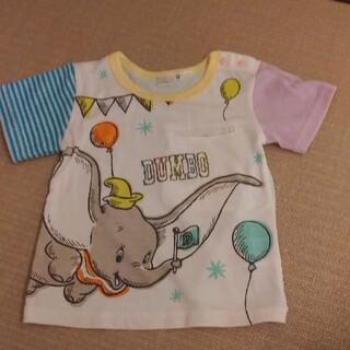 Disney - ダンボTシャツ 90㎝
