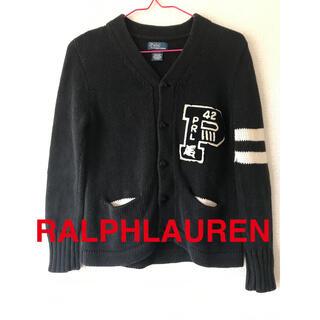 POLO RALPH LAUREN - RALPH LAUREN(メンズ)ニットカーディガン