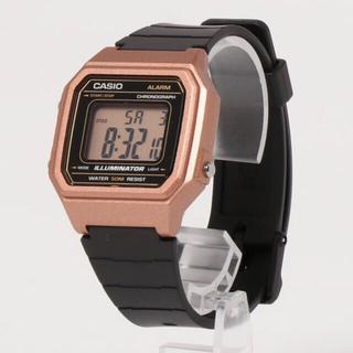 カシオ(CASIO)のCASIO クラシックスクエアデジタル腕時計(腕時計)