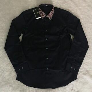 FENDI - シンプル フェンディ シャツ