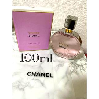 シャネル(CHANEL)のシャネル チャンス  オータンドゥール  オードパルファム(香水(女性用))