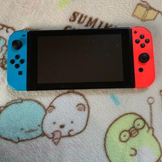 Nintendo Switch - Switch本体 中古