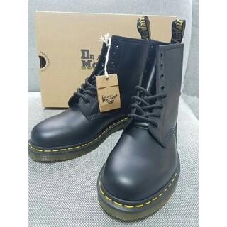 Dr.Martens - UK6 Dr.Martens ブーツ 革靴 ドクターマーチン 8ホール 1460