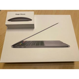Mac (Apple) - MacBook Pro 2020 256GB 16GB 極美品  付属品付き