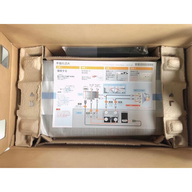 SONY(ソニー)のソニー SONY ブルーレイレコーダー BDZ−ZW1700 スマホ/家電/カメラのテレビ/映像機器(ブルーレイレコーダー)の商品写真