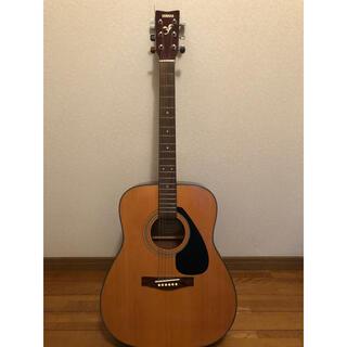 ヤマハ(ヤマハ)のYAMAHA ヤマハ アコースティックギター F-340 ソフトケース付き(アコースティックギター)
