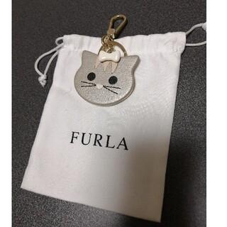 Furla - 【AKK様専用】 FURLA キーホルダー 猫