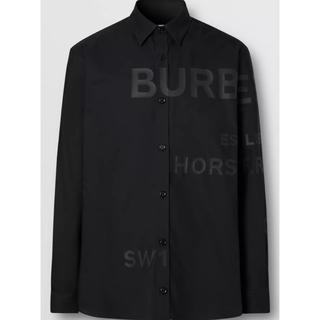 BURBERRY - burberry 長袖シャツ 新作 20ss