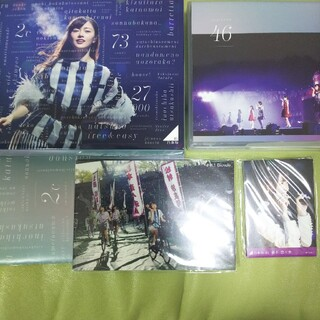 ノギザカフォーティーシックス(乃木坂46)の乃木坂46/3rd YEAR BIRTHDAY LIVE 完全生産限定盤(ミュージック)