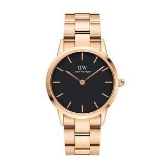 新作【36㎜】ダニエルウェリントン腕時計DW00100210《3年保証付》
