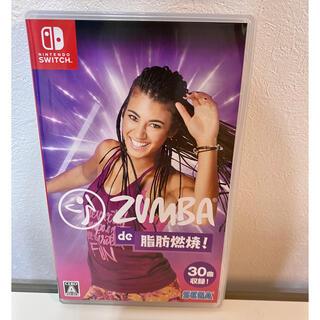 Nintendo Switch -  Zumba de 脂肪燃焼 Switch