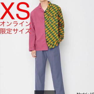 GU - 新品タグ付き♪ XS 冨岡義勇 GU パジャマ