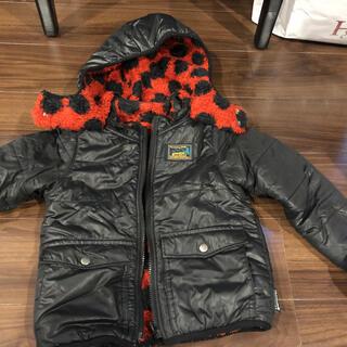 エフオーキッズ(F.O.KIDS)のエフオーキッズ  リバーシブルジャンパー 120サイズ(ジャケット/上着)