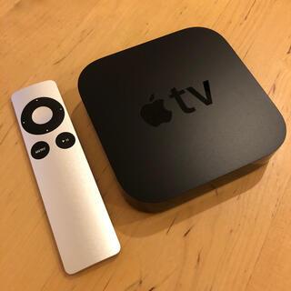 Apple - Apple TV 第3世代【美品】